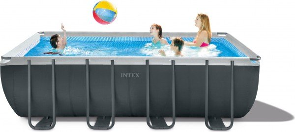 INTEX Pool 549 x 274 x 132 cm 26356