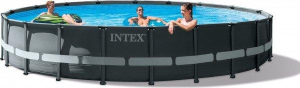 INTEX Pool 610 x 122 cm 26334