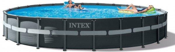 INTEX Pool 732 x 132 cm 26340