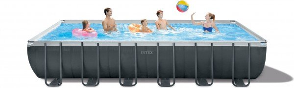 INTEX Pool 732 x 366 x 132 cm 26364 Xtra
