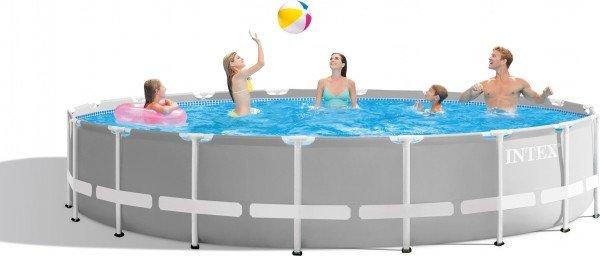 INTEX Pool 549 x 122 cm 26732